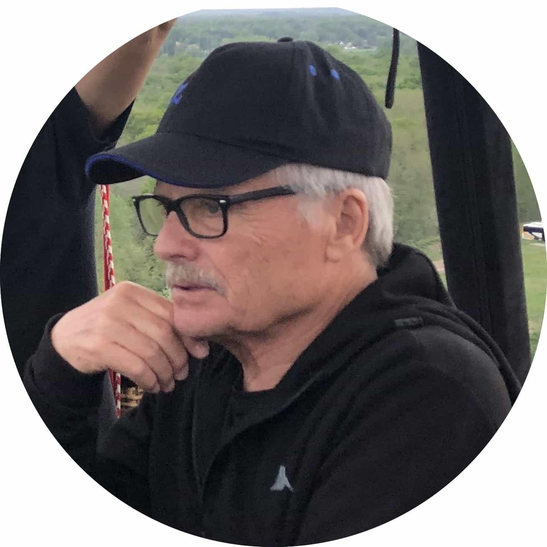 Jean-Pierre S. (70 ans)