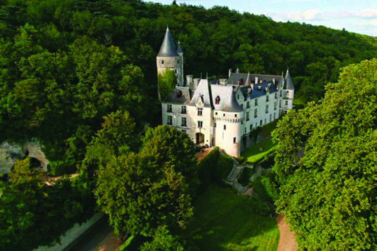 chateau chissay