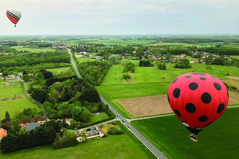 montgolfer